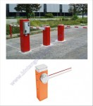 BARRIER GATE & PARKING SYSTEM